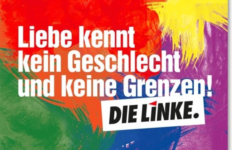 CSD in Kassel: Deutliches Zeichen für gelebte Vielfalt