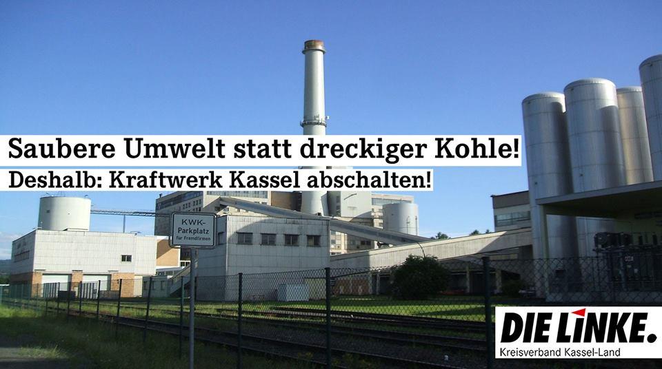 Kraftwerk Kassel abschalten!