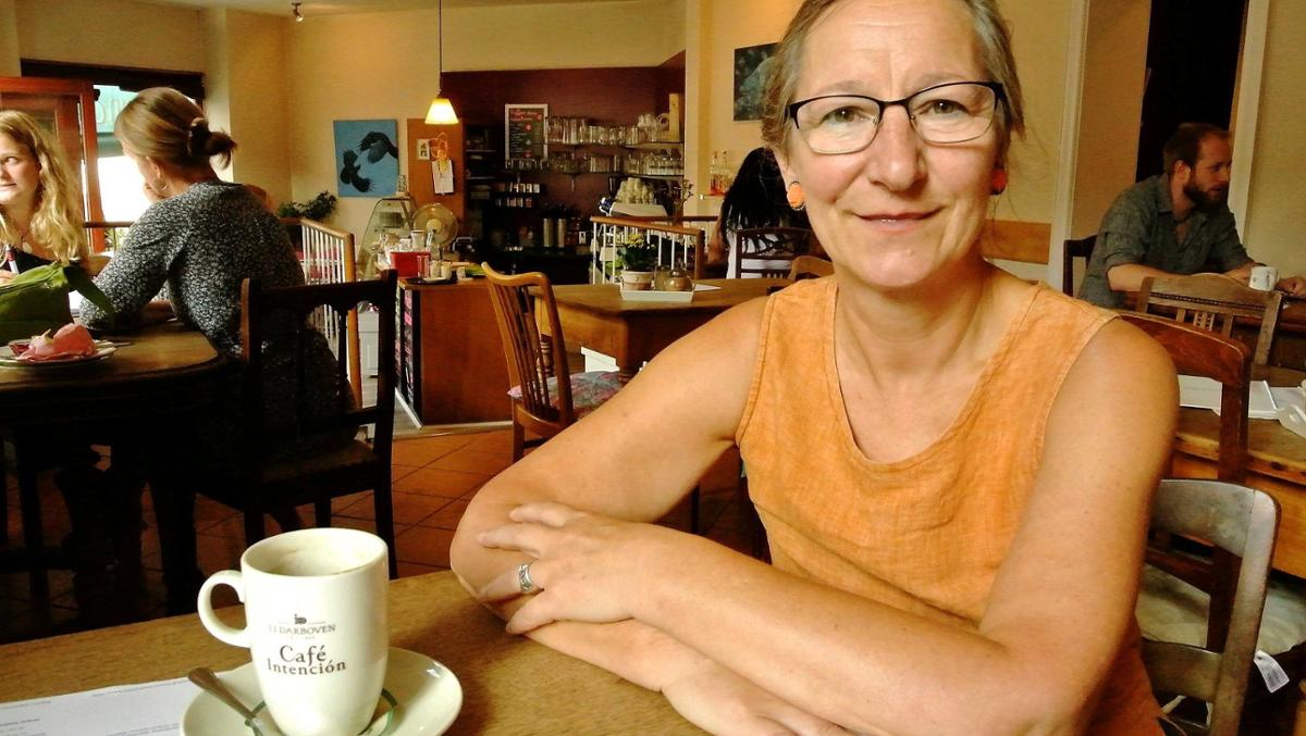 HNA: Marjana Schott geht für die Linken als Landtagskandidatin erneut ins Rennen