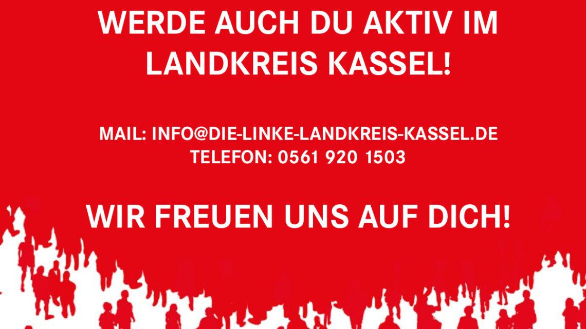 Auch nach der Landtagswahl: Mitmachen und etwas bewegen!